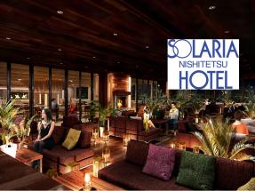 ソラリア西鉄ホテル 全面リニューアルの集大成 レストランフロアが新しく生まれ変わります!
