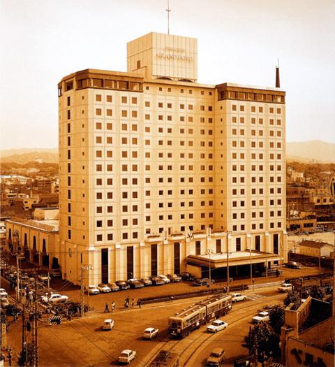西鉄 グランド ホテル