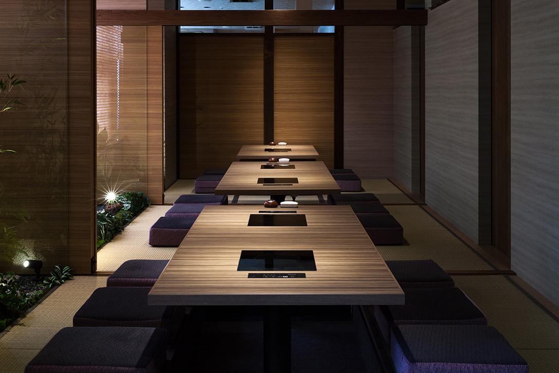 しゃぶしゃぶ&日本料理「嵐山樓