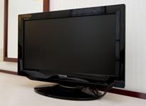 VOD・地デジ対応テレビ