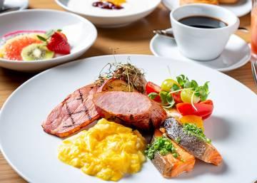 朝食ブッフェ[通常2700円→2000円(税込)]