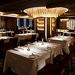 グリルレストラン「レッドフランマ」
