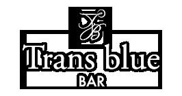 "Bar ""Trans blue"""