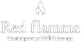 "Grill Restaurant ""Red flamma"""